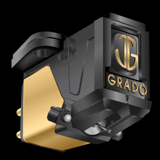 Grado Prestige Silver 3 Moving Magnet Cartridge