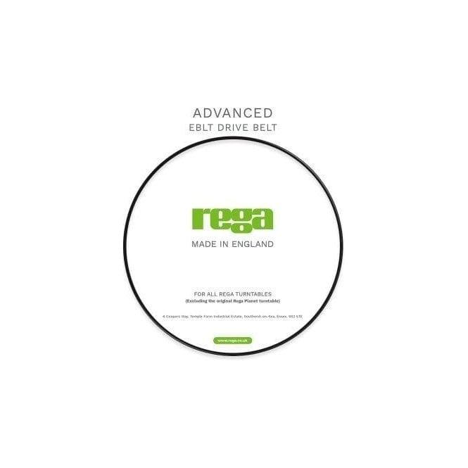 Rega Advanced EBLT Upgrade Drive Belt