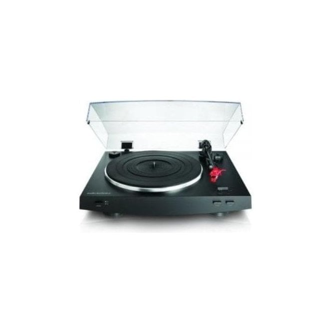Audio-Technica AT-LP3BK Turntable in Black (Graded Manufacturer Return)