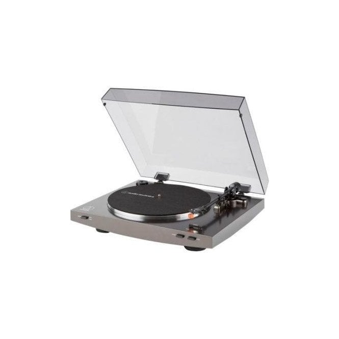 Audio-Technica AT-LP2X Turntable in Grey (Graded Manufacturer Return)