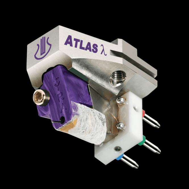Lyra Atlas Lambda Moving Coil Cartridge