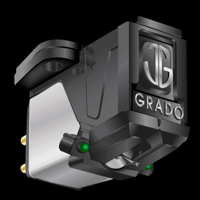 Grado Prestige 3 Green T4P Moving Iron Cartridge