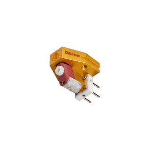 Lyra Delos Moving Coil Cartridge