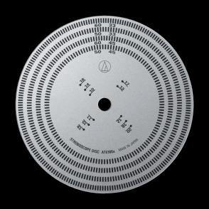 Audio-Technica AT6180a Stroboscopic Disc