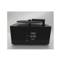 Okki Nokki Record Cleaning Machine in Black