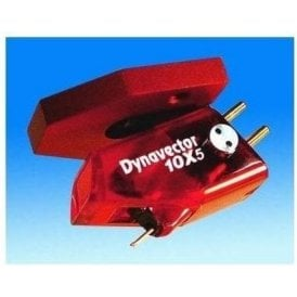 Dynavector Systems DV10X5 High Output Moving Coil Cartridge ** EXCHANGE **