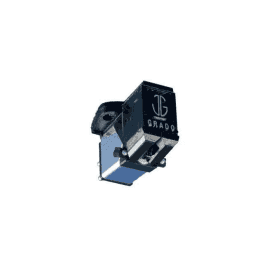 Grado Prestige 1 Black Moving Iron Cartridge