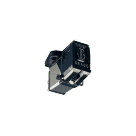 Grado Prestige 1 Silver Moving Iron Cartridge