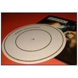 Ringmat Developments XLR300 Turntable Upgrade Mat
