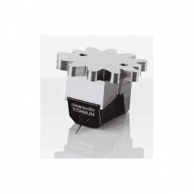 Clearaudio Titanium V2 Moving Coil Cartridge