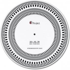 Pro-Ject (Project) Strobe-IT Strobe Disc