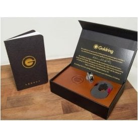 Goldring Legacy Moving Coil Cartridge Special Edition **EXCHANGE**