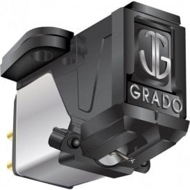 Grado Prestige Black 2 Moving Iron Cartridge