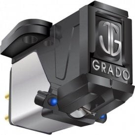 Grado Prestige Blue 2 Moving Iron Cartridge