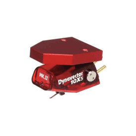 Dynavector Systems DV10X5 MK II High Output Moving Coil Cartridge