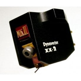 Dynavector XX2 II Moving Coil Cartridge