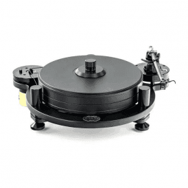 Michell Orbe SE Turntable