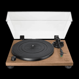 Audio-Technica AT-LPW40WN Turntable (Graded Manufacturer Return)