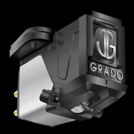 Grado Prestige Black 3 Moving Magnet Cartridge